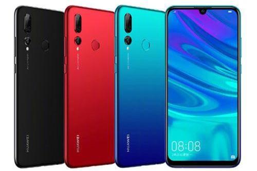 Huawei Enjoy 9s có 3 màu xanh ánh sao, đen và đỏ. Giá bán của phiên bản RAM 4 GB/ROM 64 GB là 1.499 Nhân dân tệ (tương đương 5,18 triệu đồng). Phiên bản RAM 4 GB/ROM 128 GB có giá 1.699 Nhân dân tệ (5,87 triệu đồng).