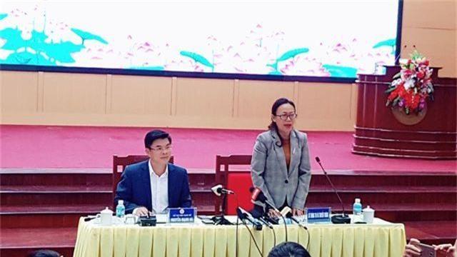 Chủ tịch Uông Bí phủ nhận thông tin nhiều quan chức đầu tư chùa Ba Vàng - 3