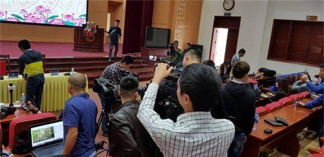 Chủ tịch Uông Bí phủ nhận thông tin nhiều quan chức đầu tư chùa Ba Vàng - 5