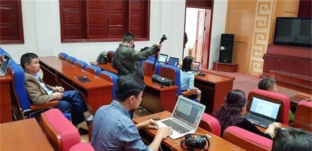Chủ tịch Uông Bí phủ nhận thông tin nhiều quan chức đầu tư chùa Ba Vàng - 7