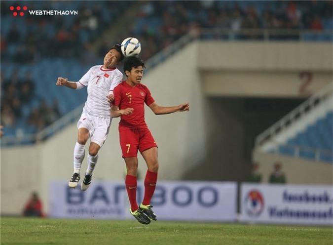 Đây có phải là đội hình giúp U23 Việt Nam hạ Thái Lan để giành vé dự VCK?