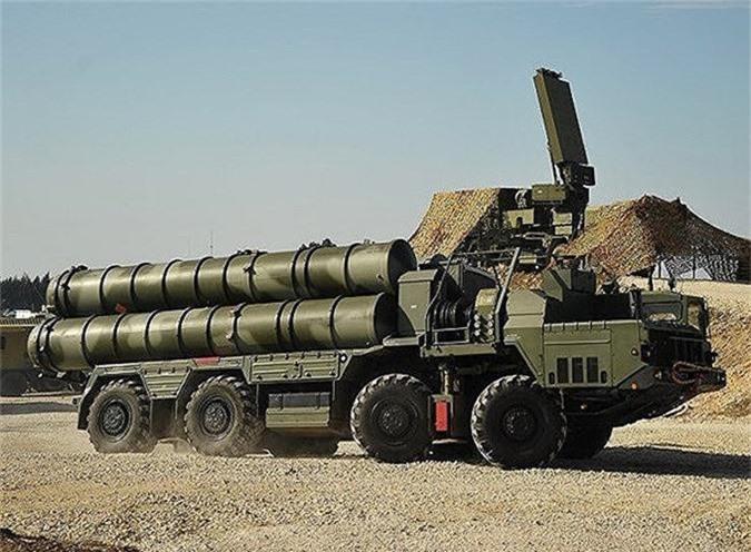 Quan doi Syria: Ten lua S-300 da san sang truc chien-Hinh-14