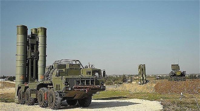 Quan doi Syria: Ten lua S-300 da san sang truc chien-Hinh-8