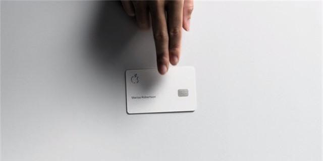SỐC: Apple phát hành thẻ tín dụng Apple Card! - Ảnh 2.