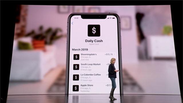 SỐC: Apple phát hành thẻ tín dụng Apple Card! - Ảnh 4.