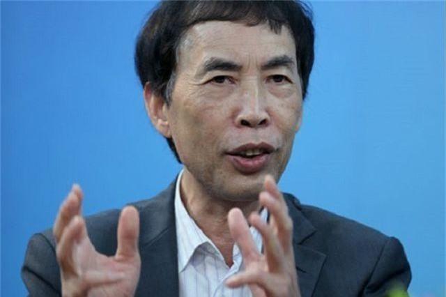 """TS Võ Trí Thành: """"Nguồn chi cho lương công chức Việt Nam quá cao"""" - 1"""