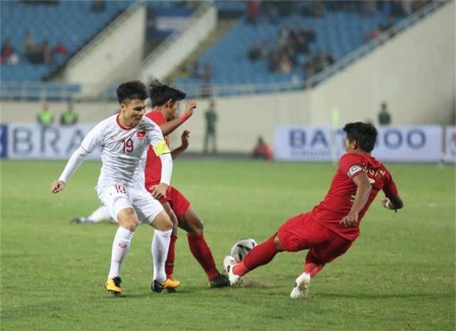 U23 Việt Nam – U23 Thái Lan: Niềm tin chiến thắng - 1