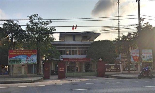 Vụ nữ sinh 10 bị hiếp dâm tập thể: 9 học sinh liên quan, bắt 6 người - 1