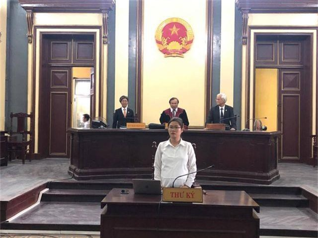 Đang tuyên án vụ ly hôn vợ chồng chủ cà phê Trung Nguyên - 3