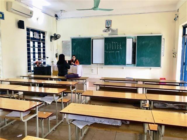 Vụ hơn 500 học sinh đồng loạt nghỉ học: Sẽ lùi thời gian chuyển trường - 2