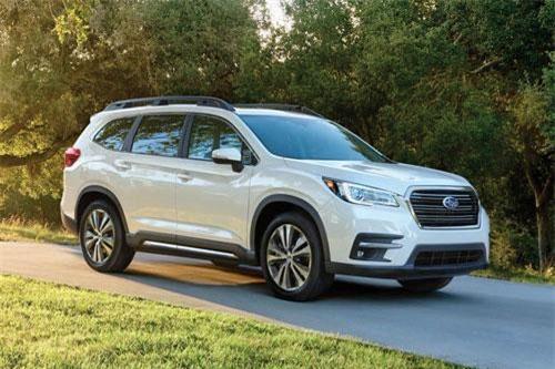 1. Subaru Ascent 2019.