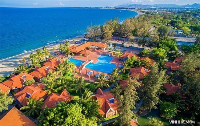 TTC Resort Premium - Ninh Thuận (Ảnh: TL)