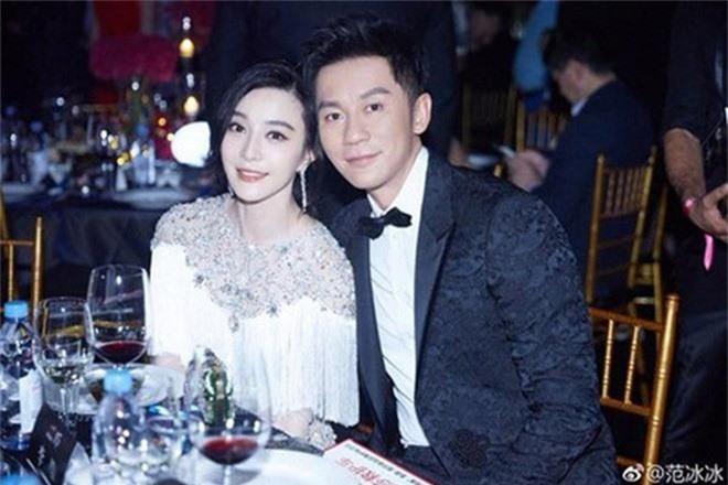 Rộ tin đồn Phạm Băng Băng tổ chức đám cưới với Lý Thần tại Paris vào tháng 4 tới vì đã có bầu - Ảnh 1.