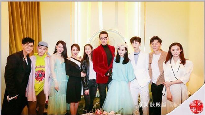 Rộ tin đồn Phạm Băng Băng tổ chức đám cưới với Lý Thần tại Paris vào tháng 4 tới vì đã có bầu - Ảnh 2.