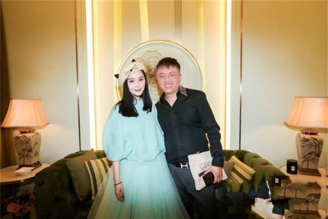 Rộ tin đồn Phạm Băng Băng tổ chức đám cưới với Lý Thần tại Paris vào tháng 4 tới vì đã có bầu - Ảnh 3.