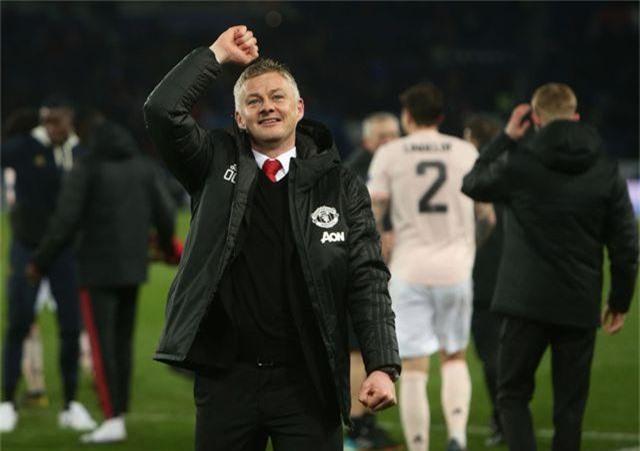 Solskjaer: Ở Man Utd, tôi giống như đang ở nhà - 1