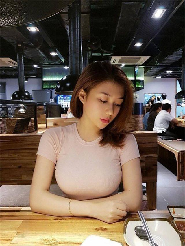 Thiếu nữ Việt được truyền thông Trung Quốc chú ý vì vẻ đẹp tự nhiên - 4