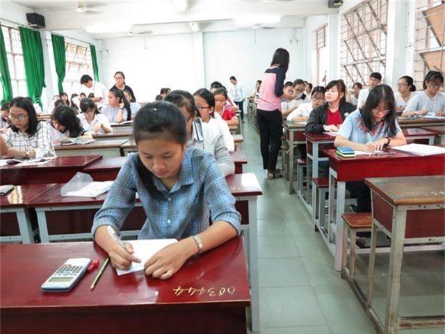 ĐH Quốc gia TPHCM sẵn sàng đón hơn 34.000 thí sinh dự thi đánh giá năng lực - 2