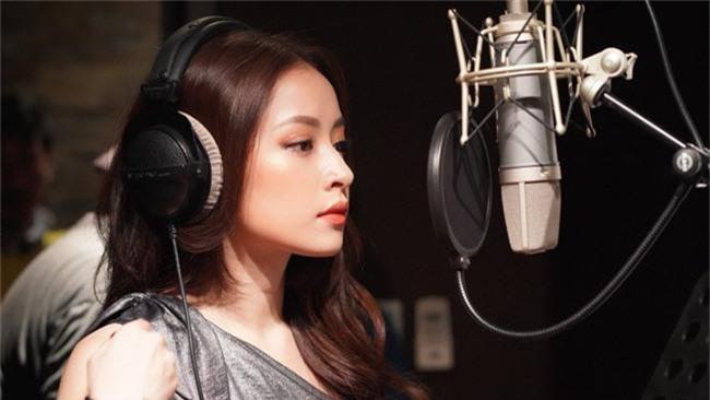 Sau màn khoe giọng trong Friend Zone, Chi Pu lập tức tung MV nhạc phim phiên bản tiếng Việt - Ảnh 4.
