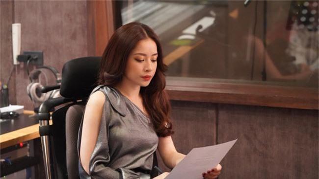 Sau màn khoe giọng trong Friend Zone, Chi Pu lập tức tung MV nhạc phim phiên bản tiếng Việt - Ảnh 6.