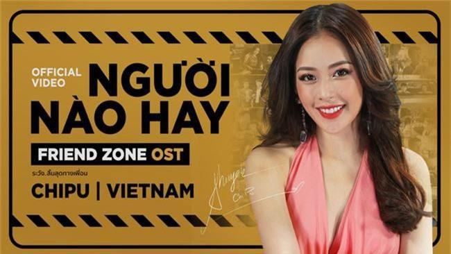 Sau màn khoe giọng trong Friend Zone, Chi Pu lập tức tung MV nhạc phim phiên bản tiếng Việt - Ảnh 7.