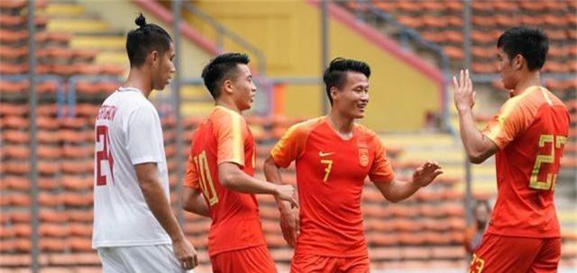 """""""Soi"""" sức mạnh của các đội bóng dự VCK U23 châu Á 2020 - 5"""