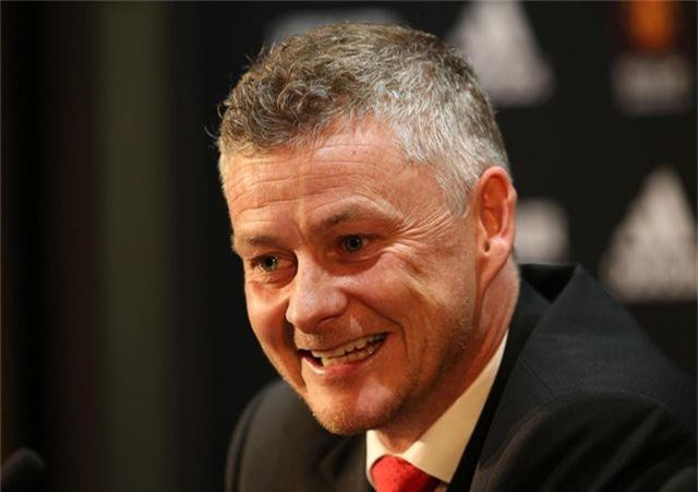 Solskjaer muốn cùng Man Utd vô địch Premier League - 1