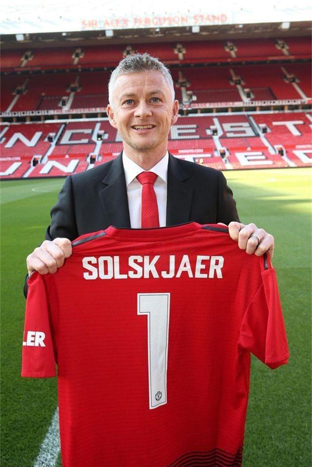 Solskjaer muốn cùng Man Utd vô địch Premier League - 10