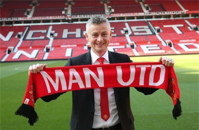 Solskjaer muốn cùng Man Utd vô địch Premier League - 11