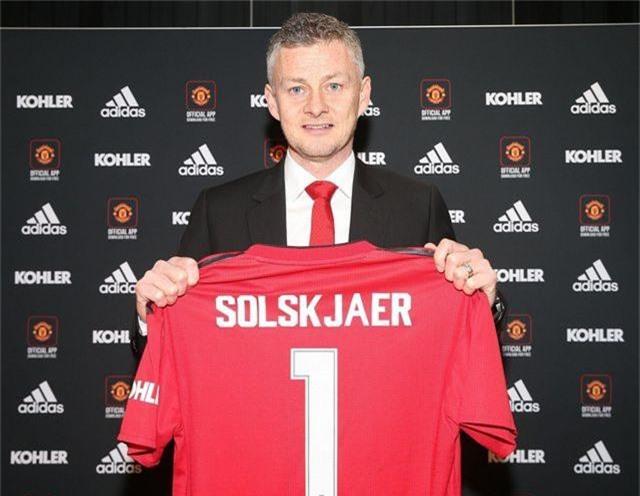 Solskjaer muốn cùng Man Utd vô địch Premier League - 14
