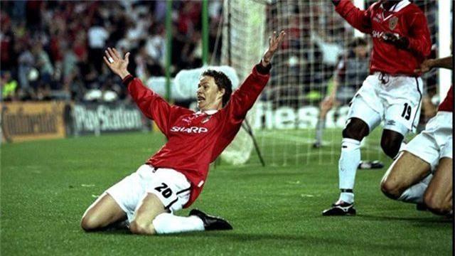 Solskjaer muốn cùng Man Utd vô địch Premier League - 2
