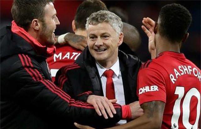 Solskjaer muốn cùng Man Utd vô địch Premier League - 3