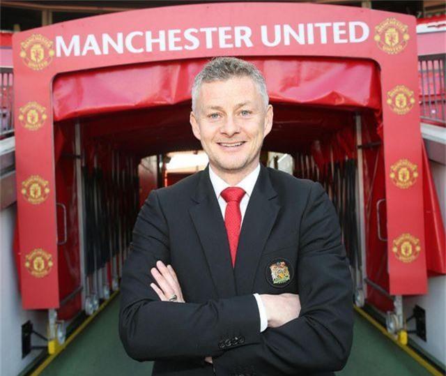Solskjaer muốn cùng Man Utd vô địch Premier League - 5