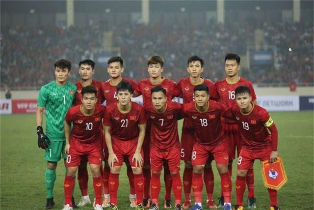 Thành công tại vòng loại châu Á, U23 Việt Nam tự tin hướng đến SEA Games - 1