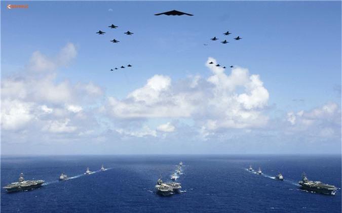 Vi sao cac cuong quoc dua nhau phat trien UAV tren tau san bay?-Hinh-2