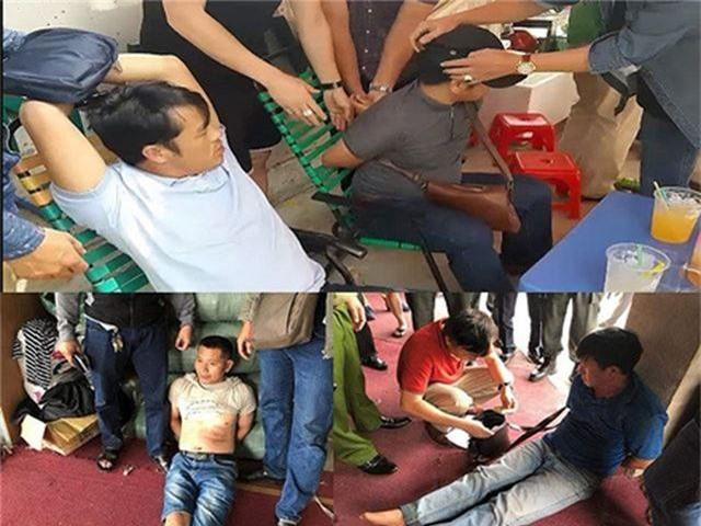 Vụ đánh sập đường dây ma tuý lớn nhất Sài Gòn: Chuyên án tưởng vào ngõ cụt - 5