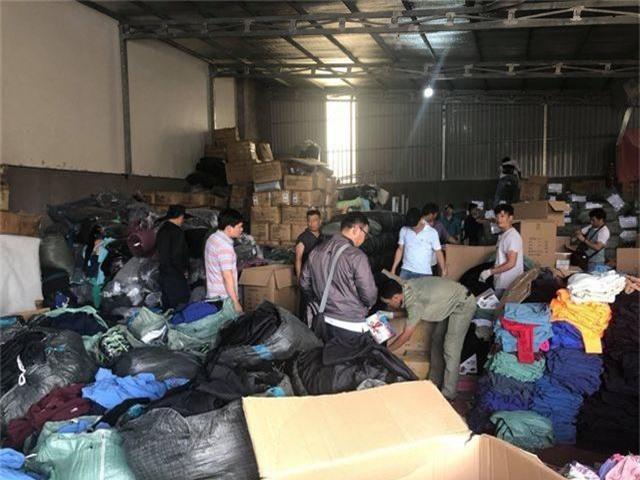Vụ đánh sập đường dây ma tuý lớn nhất Sài Gòn: Chuyên án tưởng vào ngõ cụt - 6
