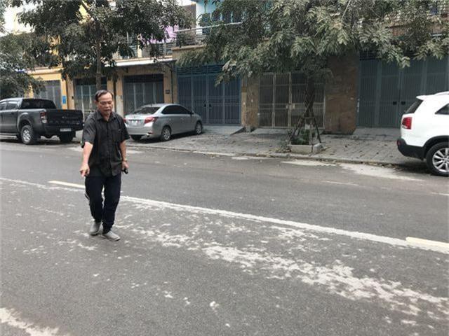 Hà Nội: Hãi hùng 80 căn hộ trong khu đô thị bị sụt lún, nứt toác - 14