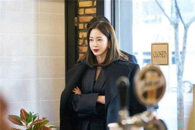 Phim 19+ lên sóng truyền hình Hàn Quốc thẳng thừng phê phán bê bối mại dâm tương tự vụ Seungri - Ảnh 2.