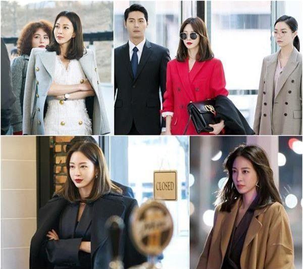 Phim 19+ lên sóng truyền hình Hàn Quốc thẳng thừng phê phán bê bối mại dâm tương tự vụ Seungri - Ảnh 3.