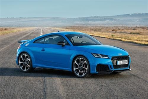 Audi TT RS Coupe 2020.