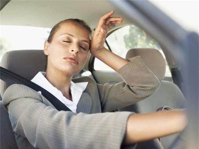 Say tàu xe: Triệu chứng, nguyên nhân và cách điều trị - 1