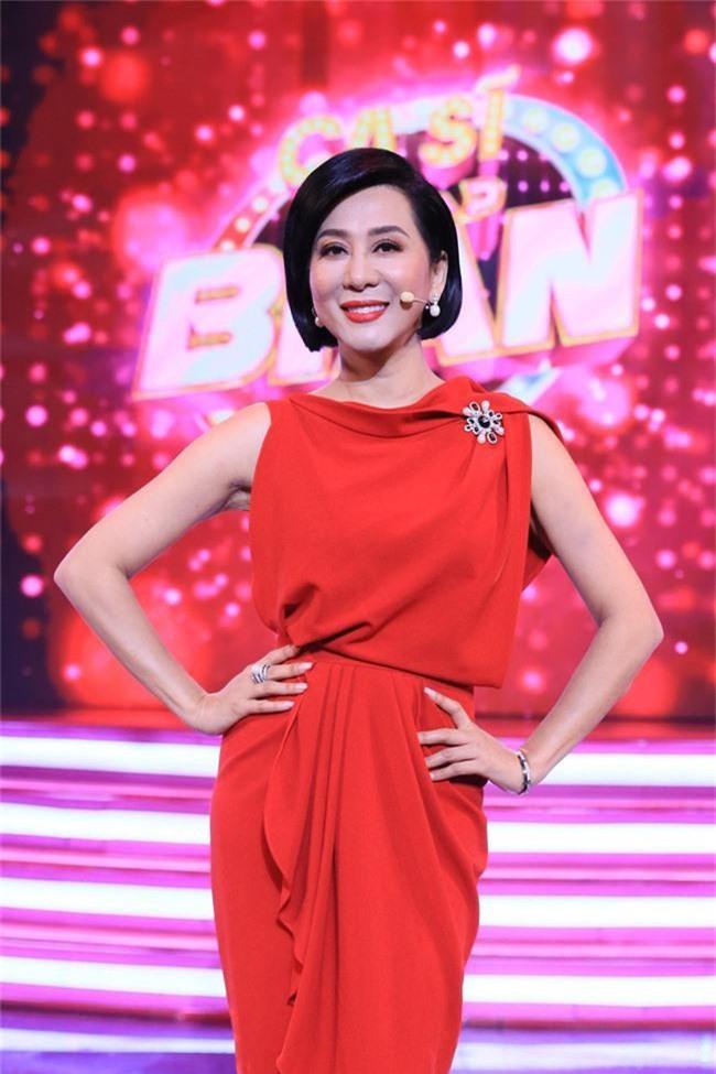 Việt Hương bất ngờ hé lộ mối quan hệ thân tình với MC Kỳ Duyên - Ảnh 2.
