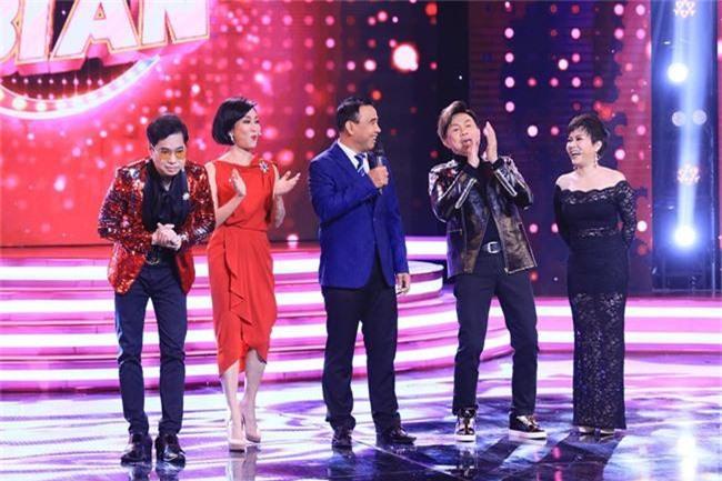 Việt Hương bất ngờ hé lộ mối quan hệ thân tình với MC Kỳ Duyên - Ảnh 3.