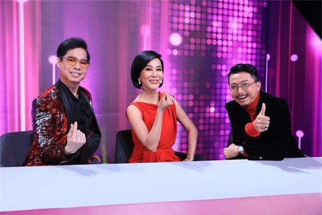 Việt Hương bất ngờ hé lộ mối quan hệ thân tình với MC Kỳ Duyên - Ảnh 5.