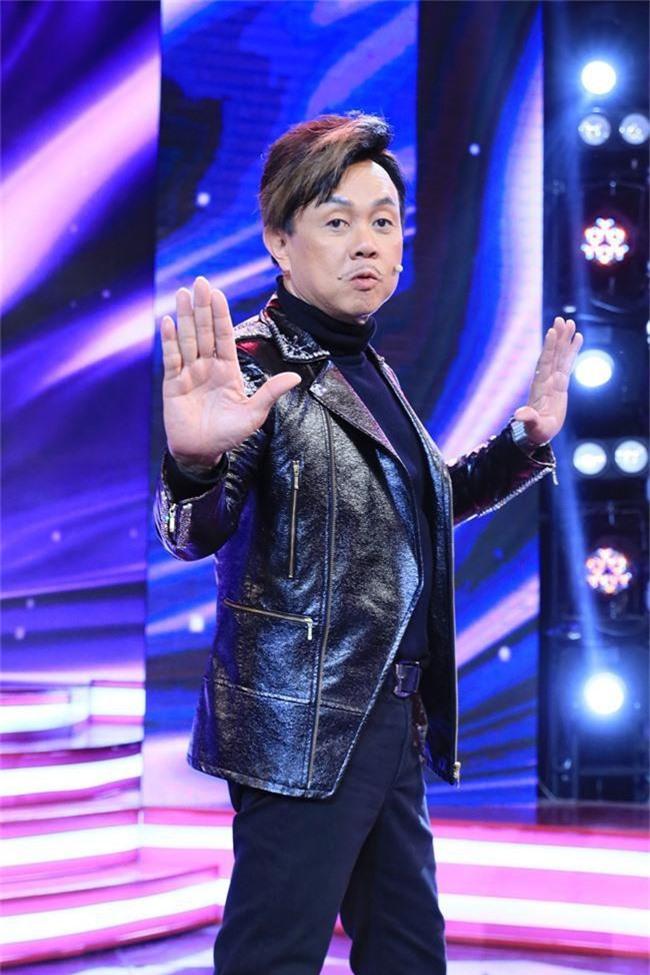 Việt Hương bất ngờ hé lộ mối quan hệ thân tình với MC Kỳ Duyên - Ảnh 8.