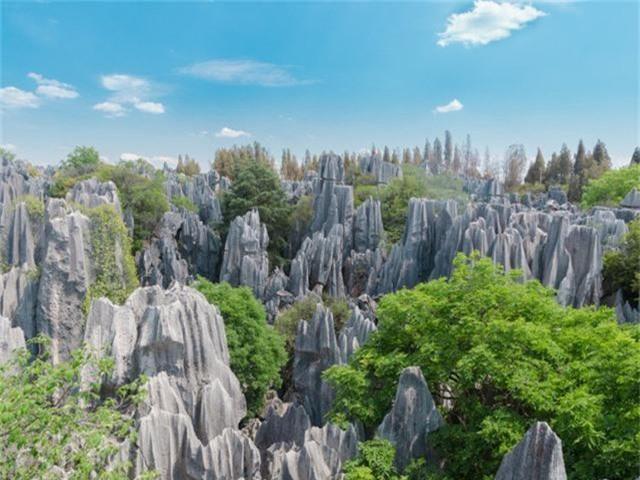 Vịnh Hạ Long nằm trong Top những kỳ quan thiên nhiên đẹp nhất thế giới - Ảnh 3.