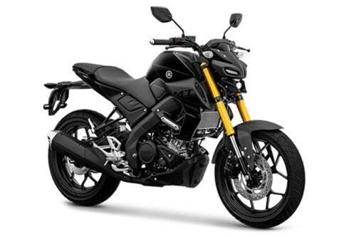 Yamaha MT-15 2019.
