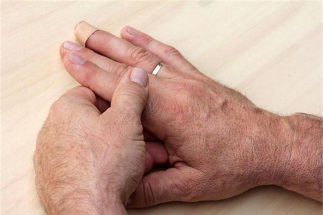 Đau ngón tay: nguyên nhân và cách điều trị - 1
