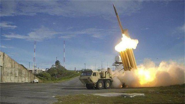"Mỹ lần đầu triển khai ""lá chắn thép"" THAAD tới Israel - 1"